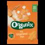 Organic Mini Single Gingerbread Men