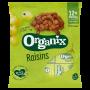 Organic Raisins - box