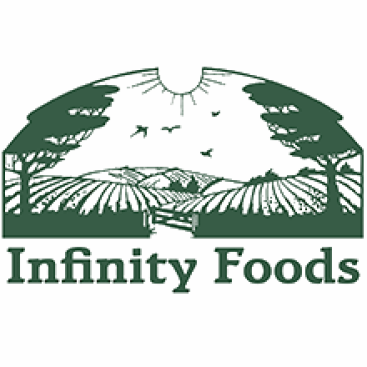 Infinity Foods can