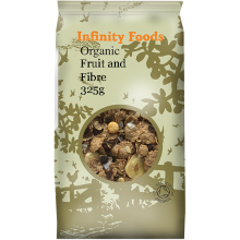 Organic Fruit and Fibre