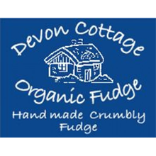 Devon Cottage Organic Fair Trade Fudge