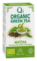 Organic Green Tea Bags & Matcha