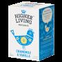 Organic Chamomile & Vanilla