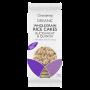 Organic Wholegrain Rice Cakes - Buckwheat & Quinoa