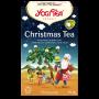 Organic Yogi Christmas Tea Bags