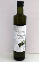 Organic Olive Oil - Extra Virgin - Greece - glass bottle