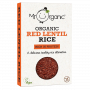 Organic Red Lentil Rice - New!