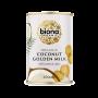 Organic Coconut Golden Milk - New!