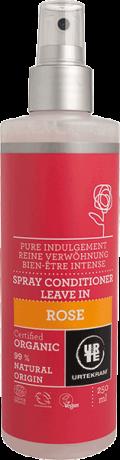 Organic Spray Conditioner - Rose