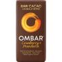Organic Mandarin Chocolate