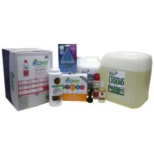 Household & Industrial Cleaning Products