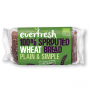 Organic Sprouted Wheat Bread