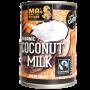 Organic Coconut Milk - FairTrade