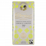 Lemon & Juniper Dark Chocolate - 70%