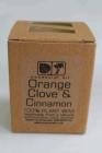 Orange & Clove Votive 9cl Candle
