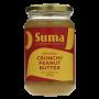 Organic Peanut Butter Crunchy salted