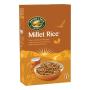 Organic Millet Rice Flakes (not gluten-free)