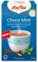Organic Choco Mint Yogi Tea
