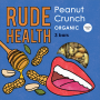 Organic Peanut Crunch Bar Multipack