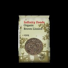 Organic Linseed Brown