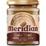 Dry Roasted Peanut Butter - smooth