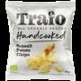 Organic Sea Salt Hand Cooked Crisps