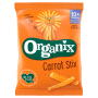 Organic Carrot Stix