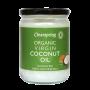 Organic Coconut Oil - virgin - 400g