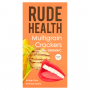 Organic Multigrain Crackers