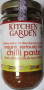 Organic Chilli Paste - Seriously Hot