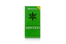 Minted - Milk with Crunchy Peppermint