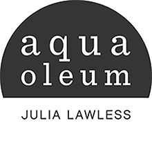 Aqua Oleum Flower Waters