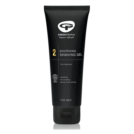 Organic No.2 Soothing Shaving Gel