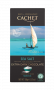 Organic Extra Dark Seasalt Choc Bar 72%