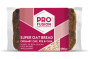Organic Super Oat Bread - Rye & Chia