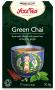 Organic Green Chai Yogi Tea