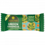 Organic Green Goodness Bar - Moringa