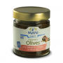 Organic Kalamata Olives in Balsamic Vinegar & Olive Oil - Ne