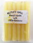 Birthday Candles 60mm x 8mm