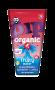 Organic Blackcurrant, Raspberry & Apple Fruity Water