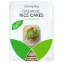 Organic Rice Cakes No Added Salt