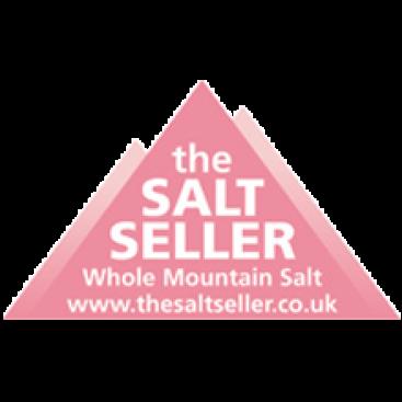 The Salt Seller
