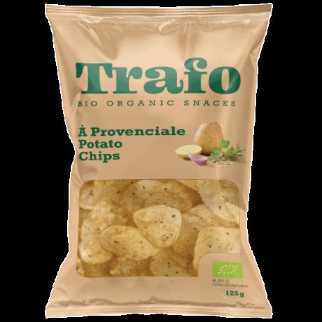 Organic Provencale Crisps