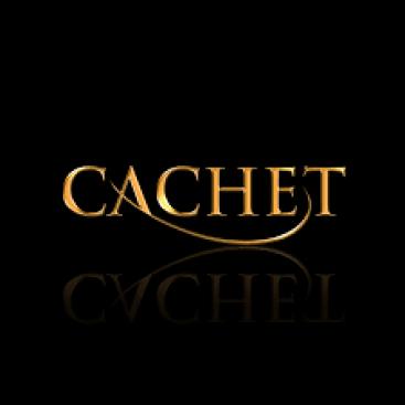 Cachet Chocolate bars