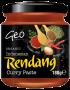 Organic Rendang Paste - Indonesian