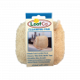 Cleaning Pad made from loofah