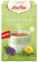 Organic Alkaline Herbs