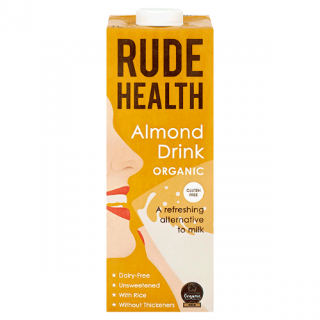 Organic Almond Drink - with rice - Large