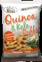 Quinoa & Kale Puff White Cheddar & Jalape?o