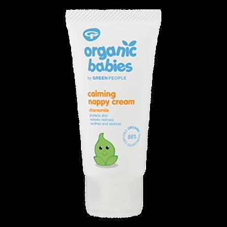 Organic Calming Nappy Cream
